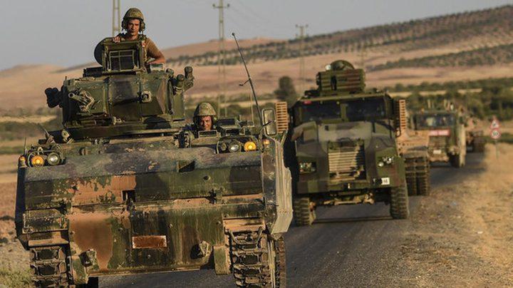 مقتل 14 من العمال الكردستاني في غارات تركية بالعراق