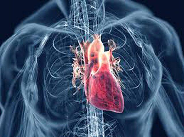 التلوث مسبب لأمراض القلب