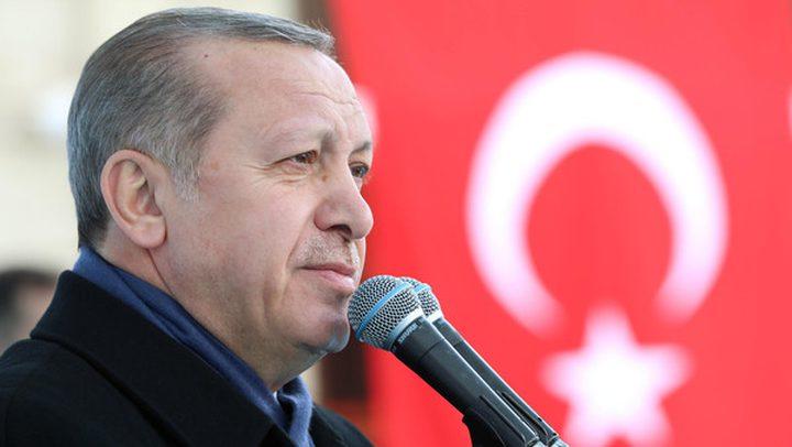 أردوغان: يمكننا تحويل الرقة مقبرة لداعش