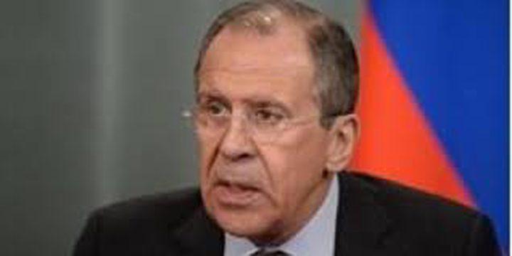 روسيا تعرض التعاون مع واشنطن