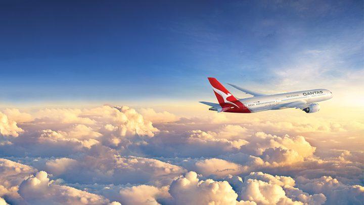 أول رحلة طيران في العالم دون توقف