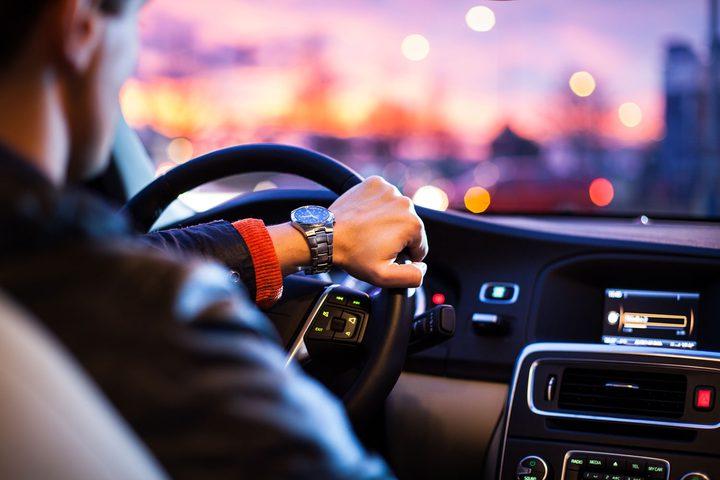 دراسة: الهواء داخل المركبات ملوث عشرةأضعاف الشارع!