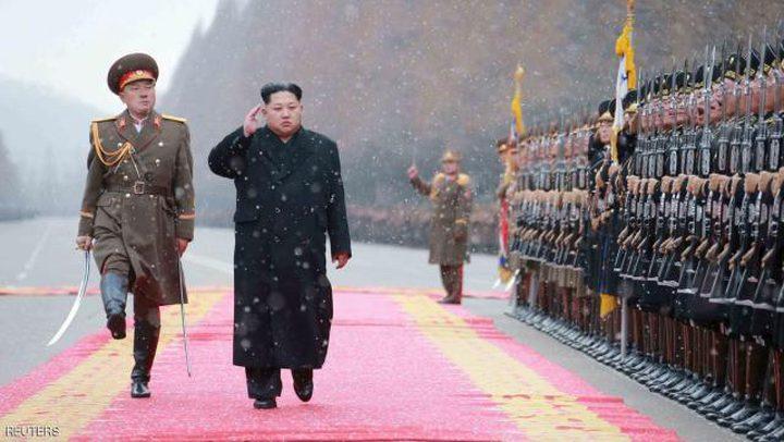 كوريا الشمالية تهدد إسرائيل وتصفها بالمحتلة