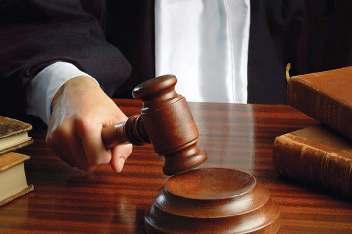 ادانة متهمين بقضايا حيازة وترويج مخدرات