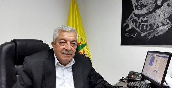 العالول لأبو مرزوق:لم نتلق رداً على رسالة إنهاء الانقسام