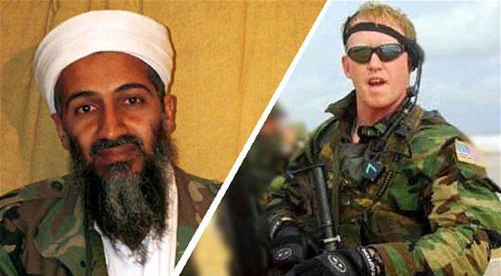 قاتل ابن لادن يروي حكاية إغتياله