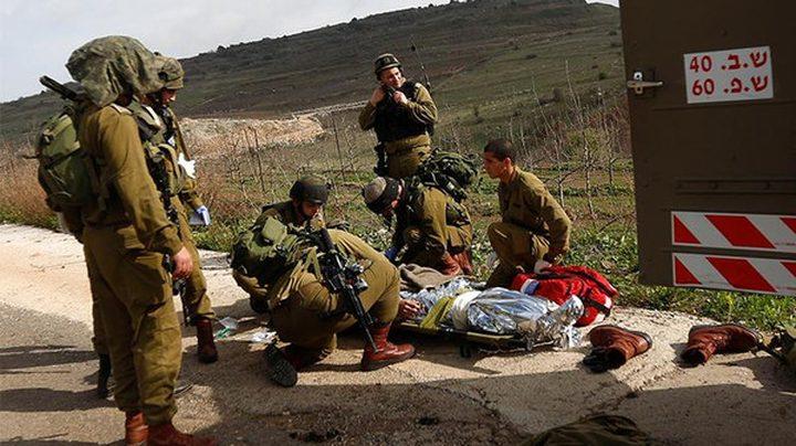 مقتل ضابط إسرائيلي بظروف غامضة