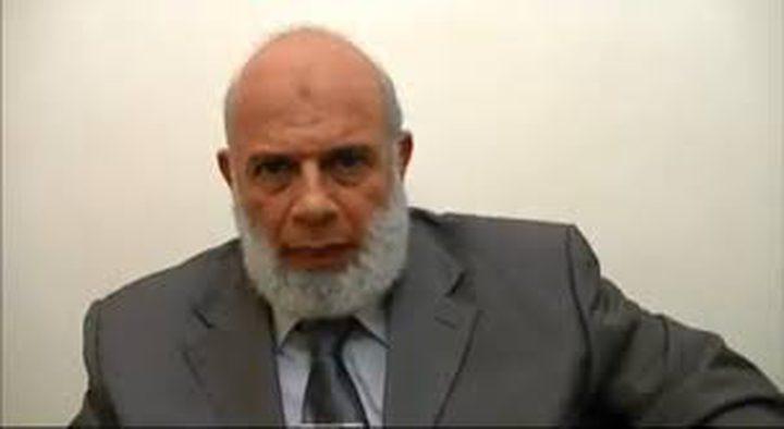 مصر: الحكم بالاعدام على الداعية وجدي غنيم