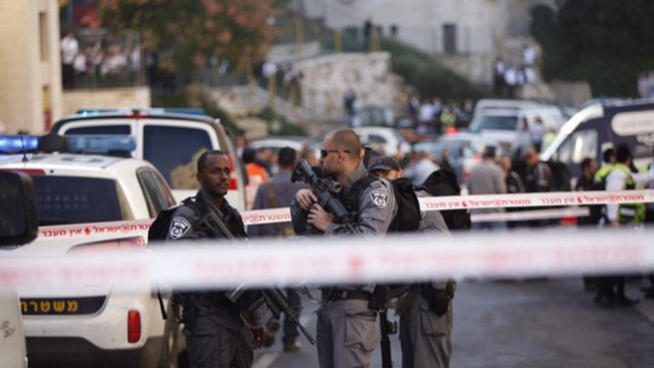 اقليم القدس: الهجمة الاعنف على المدينة ومقدساتها منذ بداية العام