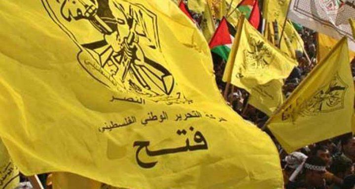 فتح: التصريحات الإيرانية خدمة لإسرائيل وأعداء الأمة العربية