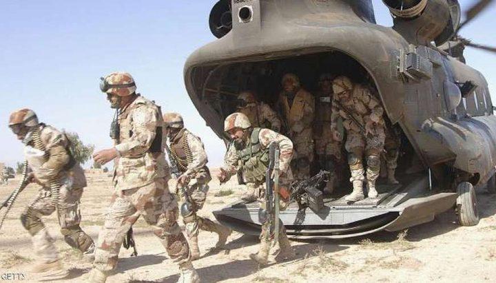 توقع استعادة الموصل خلال ثلاثة أسابيع