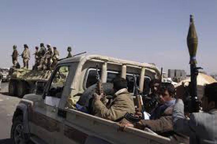 قتلى في صفوف الحوثيين بهجومين بصنعاء وصعدة