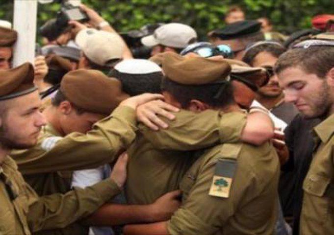 انتحار ضابط في جيش الاحتلال