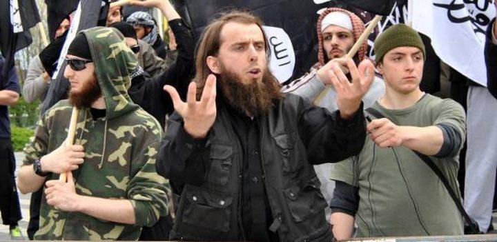 تلغراف: 300 بريطاني بصفوف تنظيم الدولة