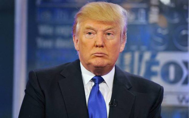 """ترامب يهاجم زعيم كوريا الشمالية ويصفه """"ماكر جدا"""""""