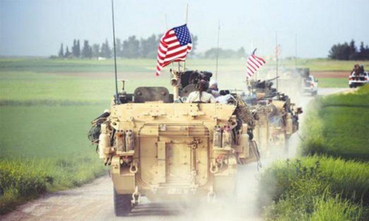 تحفظ تركي على التواجد الأمريكي على الحدود السورية التركية