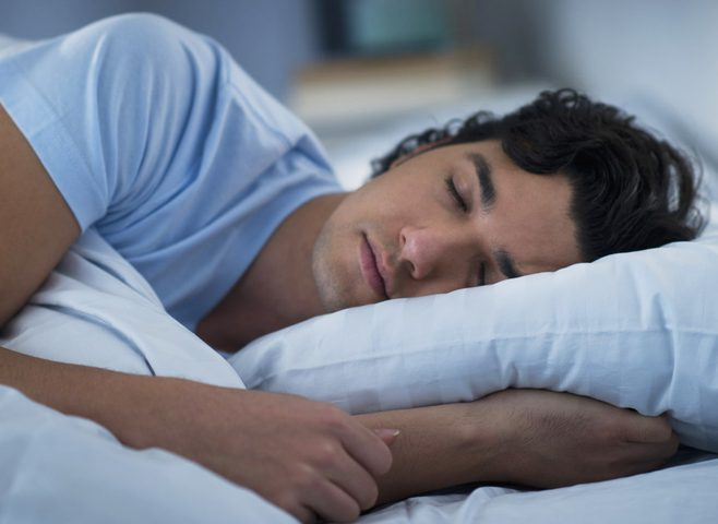 النوم الجيد..عنصر فعال لخفض الوزن