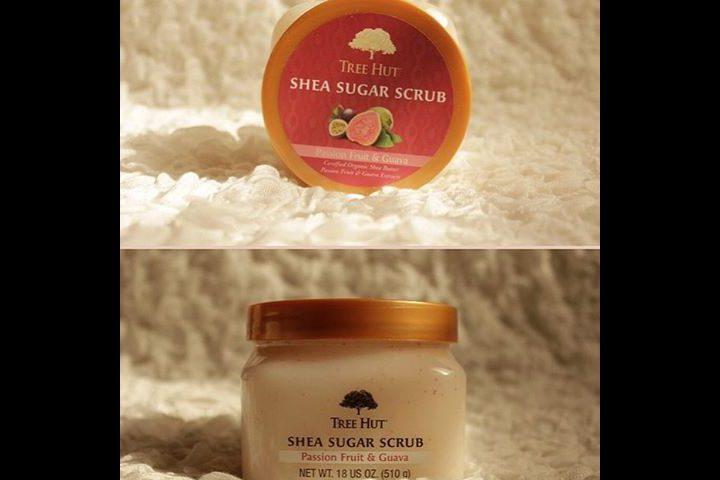 زبدة الشيا والسكر لتسمين الوجه ونفخ الخدود
