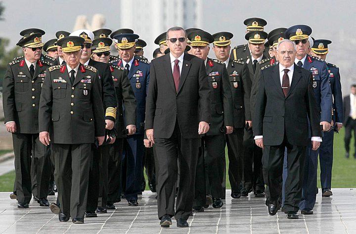 """الأمم المتحدة تندد بحملة """"التطهير"""" في تركيا"""