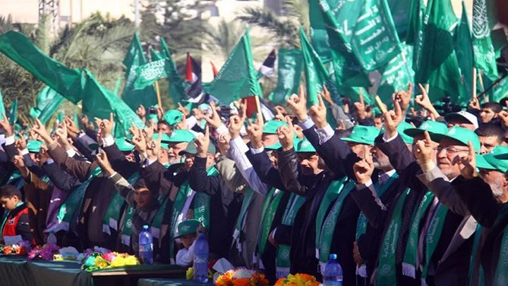 إسرائيل: حماس تحاول خداع العالم بوثيقتها الجديدة