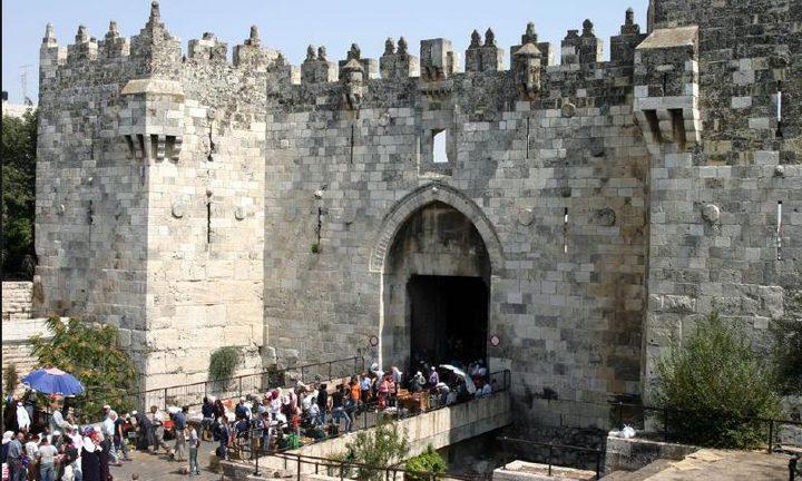 اليونسكو تصوت غدا على فلسطينية البلدة القديمة