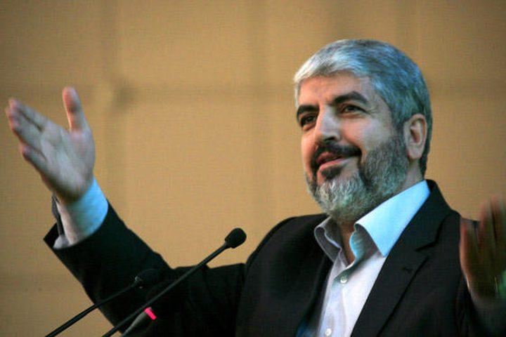 حماس: نقبل بدولة على حدود الـ67 (طالع الوثيقة)