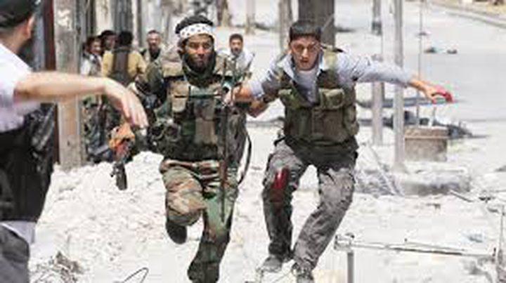 سوريا: مقتل 200 مسلح في اقتتال بين الفصائل