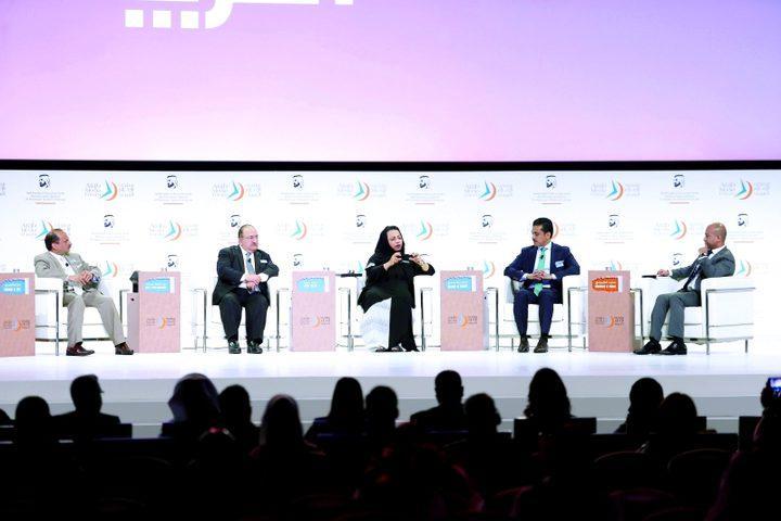 بدء فعاليات مؤتمر الحوار الحضاري في دبي