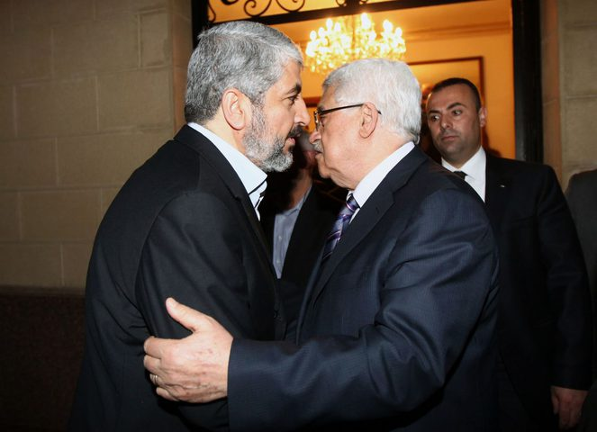 توقيت اعلان وثيقة حماس وزيارة الرئيس لواشنطن .. صدفة أم توارد سياسي؟