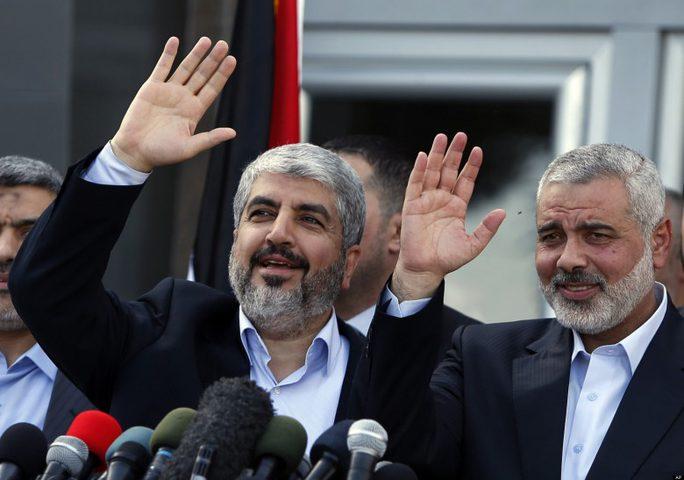 حماس تؤجل الاعلان عن وثيقتها