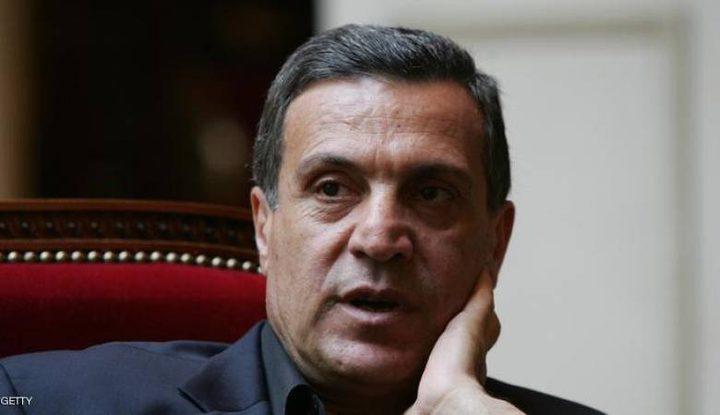 أبو ردينة: اللقاء المرتقب بين الرئيس وترامب هام للغاية