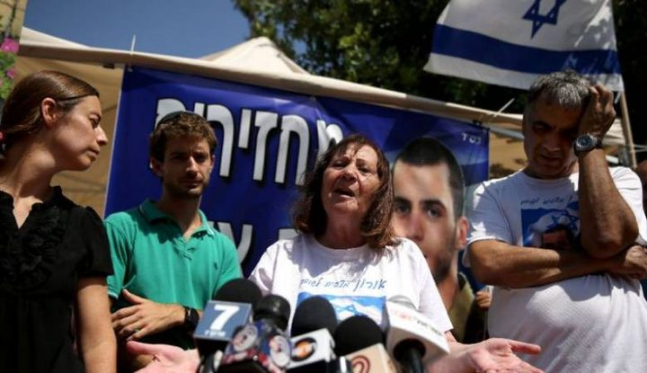 """والدة شاؤول المفقود: """"اسرائيل لم تعد تهتم بابنها"""