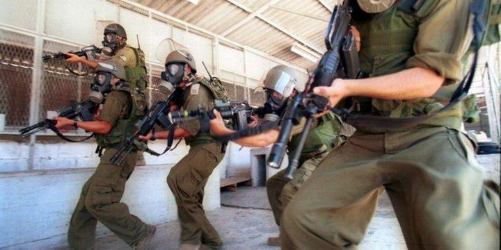 هكذا يسرق الاحتلال حياة الفلسطينيين... تعرف على مقابر الأحياء (فيديوغراف)