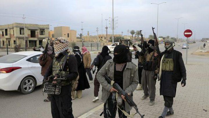مقتل جنود عراقيين بهجوم مسلح غربي الأنبار