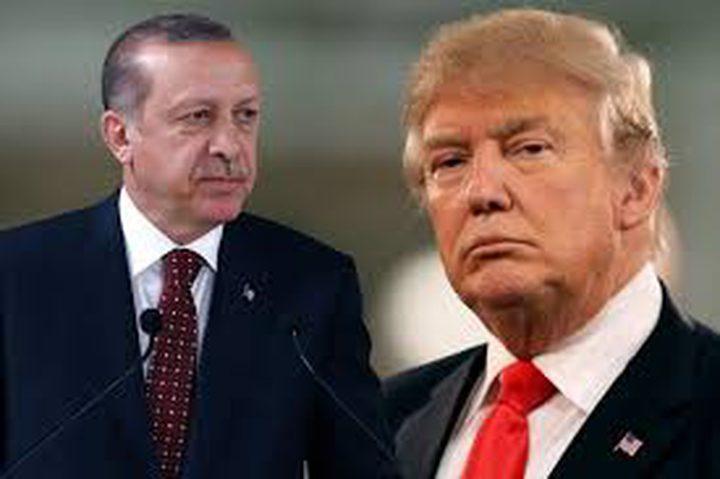 بعد لقاء أردوغان وترامب..أمريكا تطلق معركة الرقة