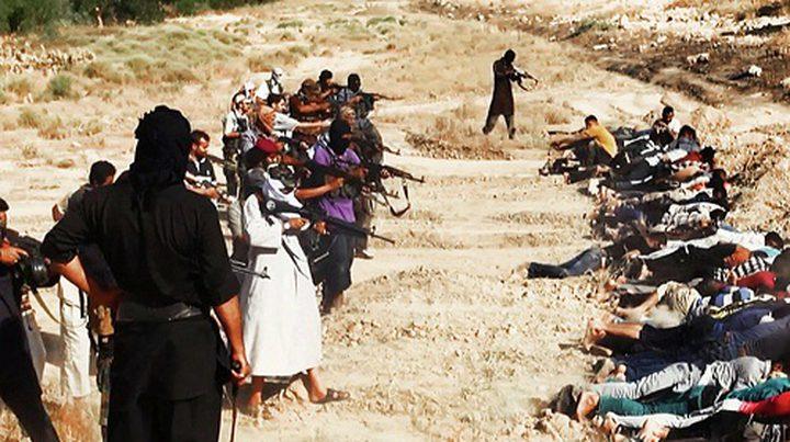 مجزرة جديدة لتنظيم الدولة قرب مخيم الهول السوري