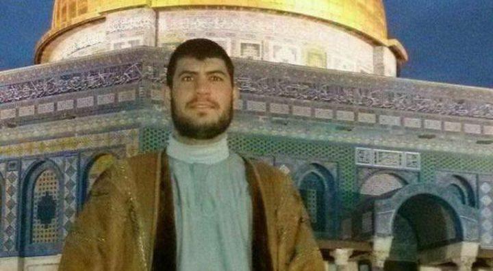 الاحتلال يقرر تسليم جثمان الشهيد مطر مساء غد