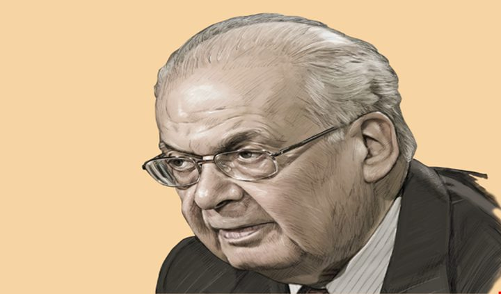رئيس الحكومة اللبناني الأسبق يضرب عن الطعام