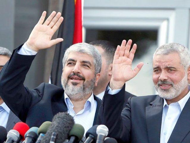 """""""حماس الجديدة """".. ماذا بعد ؟ (ملف)"""