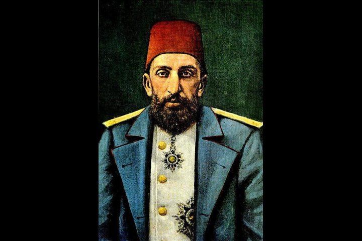 انتشار واسع لمسلسل السلطان عبد الحميد