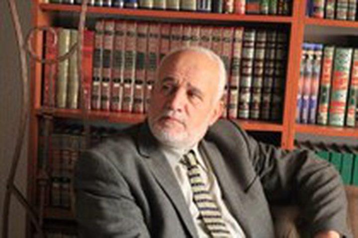 إحالة القاضي غزلان للتحقيق