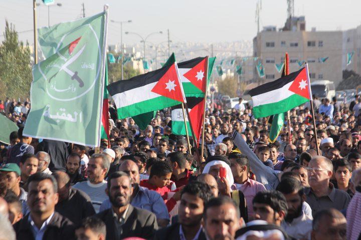 """""""إخوان الأردن"""" للنجاح الإخباري: وثيقة حماس قدمت خطابًا مغايرًا"""