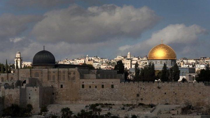 """اليونيسكو يناقش مشروع """"فلسطينية البلدة القديمة"""""""