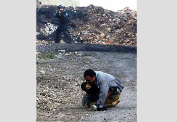 مصور فلسطيني يفوز بجائزة الصحافة العربية