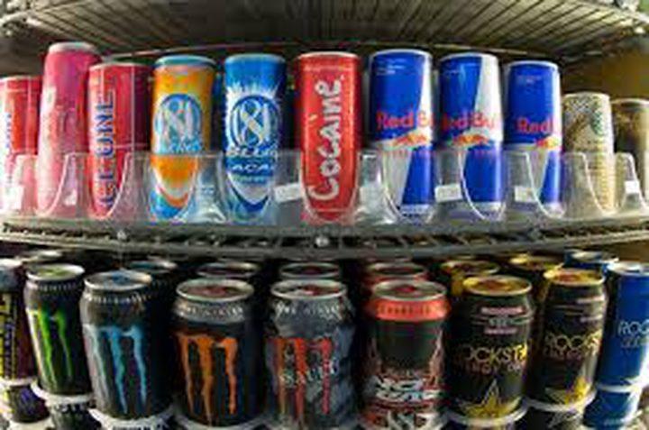 تأثير مشروبات الطاقة على الجسم