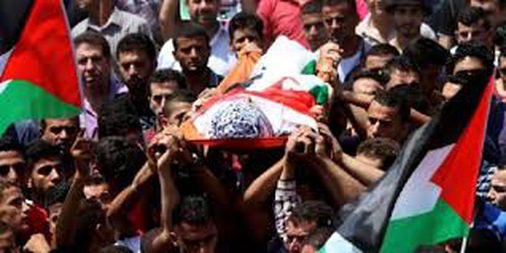 الشهيد المغربي.. لم يرَ نور الحرية سوى ثمانية شهور