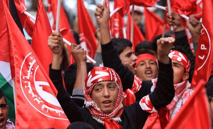 الشعبية: سنعلن عن خطوات تصعيدية بخصوص الإضراب