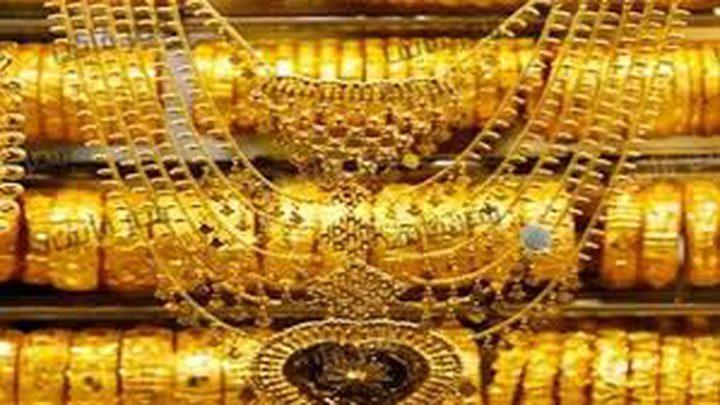 إستقرار سعر الذهب