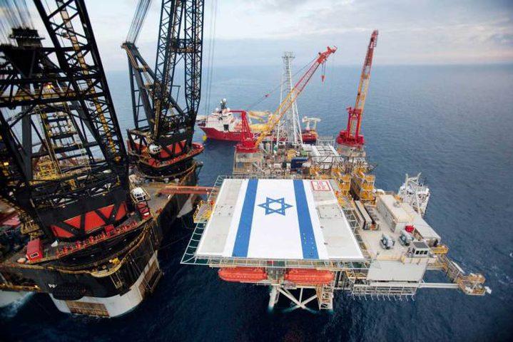 غاز إسرائيل يصل أوروبا عبر تركيا