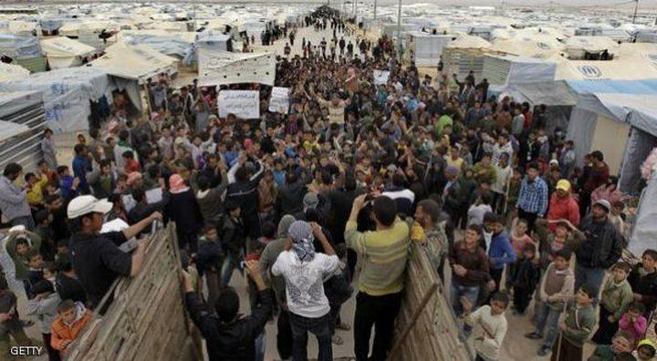 مقتل 32 شخصاً بالقرب من الحدود السورية العراقية
